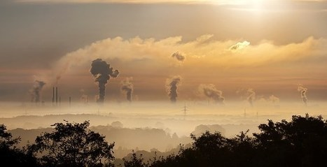 The Chain Reaction in Solving Air Pollution - LiteracyBase | Society and Culture | Scoop.it