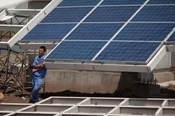 Bruxelles annonce l'instauration de taxes sur le solaire chinois | DevisGeneral | Scoop.it