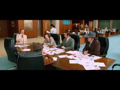 What The 'Anchorman 2' Campaign Can Teach Us About Social Media Marketing - Forbes | Digital Marketing | Scoop.it