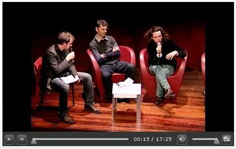 Vidéo (1) : Un panorama du webdocumentaire | Ina SUP | L'actualité du webdocumentaire | Scoop.it