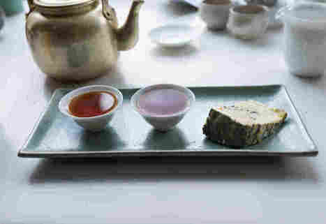 Tea Sommeliers Are The Hot New Thing In Food Pairing   @FoodMeditations Time   Scoop.it