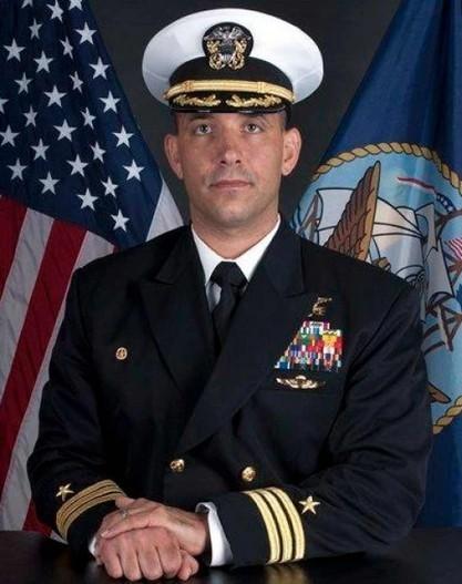 SEAL Team 4 Commander Found Dead, Suicide Feared | TheNews | Scoop.it