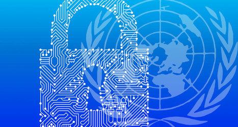 Pour Amnesty International le chiffrement doit être un droit fondamental - Politique - Numerama | L'actualité informatique en vrac | Scoop.it