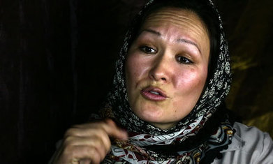 Afghanistan's first female mayor proves critics wrong | U.S. - Afghanistan Partnership | Scoop.it