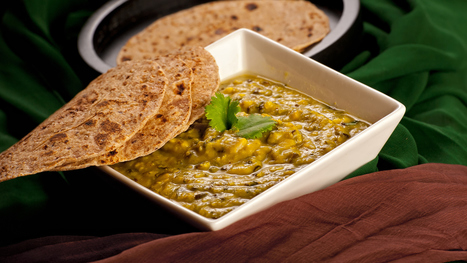 A Longing For Lentils, Or How I Learned To Find Home Where The Daal Is | Food for Foodies | Scoop.it