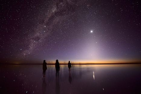 Winners of the Astronomy Photographer of the Year 2014 | Era del conocimiento | Scoop.it