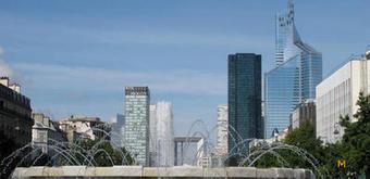 Immobilier locatif : les rendements mirifiques de plus de 60 SCPI en 2014 | Immobilier - Financements | Scoop.it