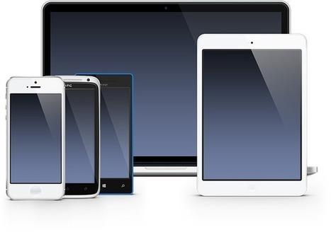Parse | iOS-Android Utils & Tutorials | Scoop.it