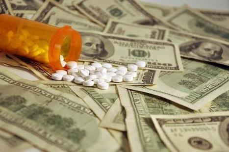 Opioid epidemic costs Americans almost $80 billion per year, study says | Substance Use and Addiction | Scoop.it