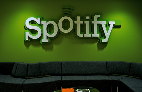 Spotify to begin rolling out browser-based music app in beta today | Music business | Scoop.it