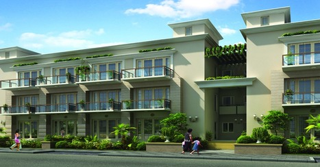 BPTP Monet Floors Sector 70A Gurgaon | Property in India - Latest India Property News | Scoop.it