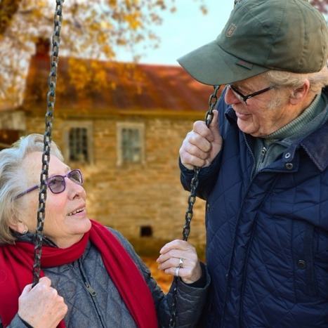Fresh research contradicts rise of old-age loneliness | ESRC press coverage | Scoop.it