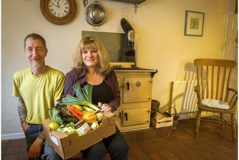 Hembridge Organics: Award-winning fruit and veg  is preserve of local people | Organic Farming | Scoop.it