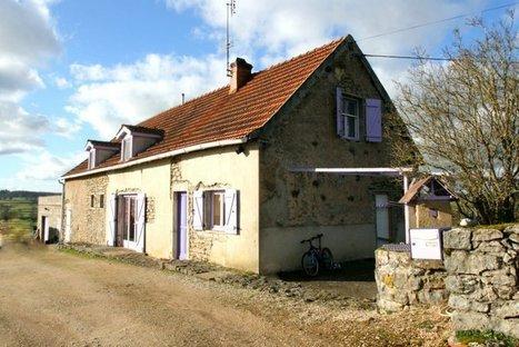 Vente Maison 5 Pieces De 110 M2 71120 Charolles MV041 | IMMOBILIER | Scoop.it