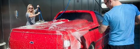 Maintain your Car with Car Detailing Brisbane | Sparkles Car Wash | Scoop.it