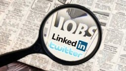 Comment trouver les recruteurs sur Linkedin ? -... | Human Heritage Sharing Development | Scoop.it
