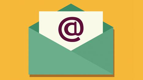 Cómo convertir #Gmail en tu mejor #herramienta de #productividad | Personas 2.0: #SocialMedia #Strategist | Scoop.it