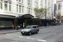Want to pick up an online Nordstrom order? Just text them when you pull up to the curb - Puget Sound Business Journal | If this is Customer Service, Why Does Your Contact Center Act Like You Don't Care? | Scoop.it