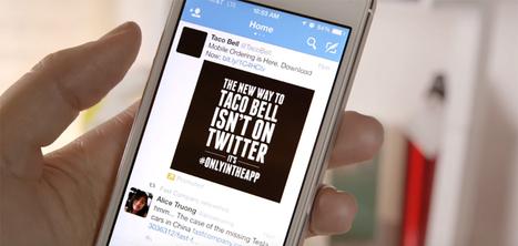 Taco Bell disparaît du jour au lendemain des réseaux sociaux   E-tourisme et communication   Scoop.it
