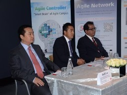 Huawei brings next-gen Agile Network solution to SA - IT News Africa | Project Management and Quality Assurance | Scoop.it