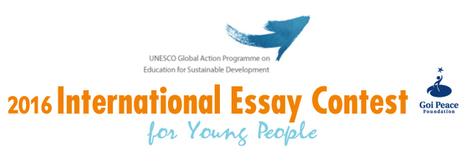 Goi Peace Foundation: Activities | tefl methods | Scoop.it