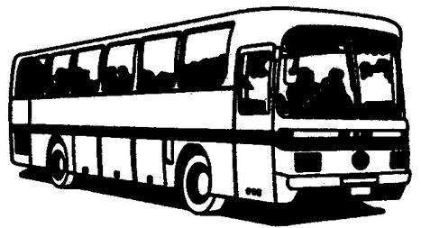 The correct choice for school transportation | oakland school bus | san francisco school bus | amazing | Scoop.it