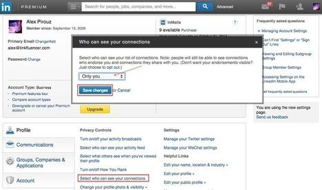 Using LinkedIn to boost B2B leads | LinkedIn Marketing Strategy | Scoop.it