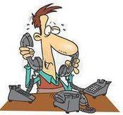 Telemarketers – Dealing with What They Get | Lead Generation and Appointment Setting | Scoop.it
