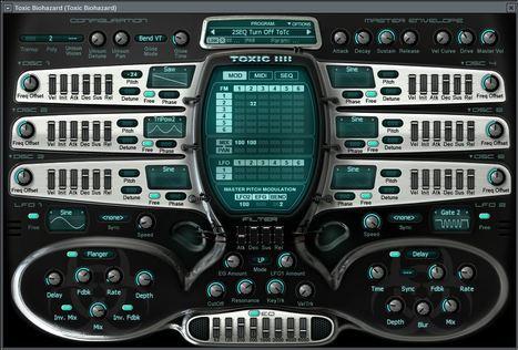 Faites de la musique sur ordinateur avec FL Studio | Time to Learn | Scoop.it