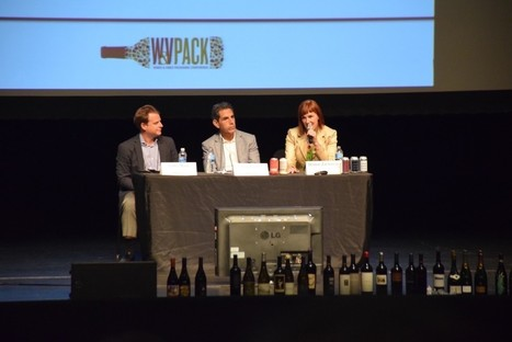 #Wine #Packaging That Retailers Say Does And Does Not Work | Vitabella Wine Daily Gossip | Scoop.it