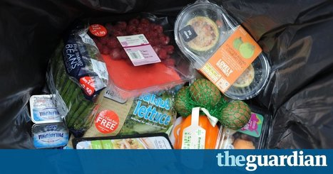 Action to cut food waste gains momentum across Europe | Zero Waste Europe | Scoop.it