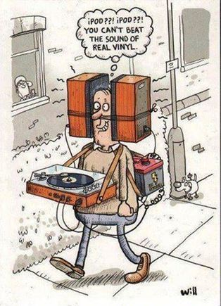 All Things Vinyl Records, Mastering, Pressing & Manufacture | vinyl records | Scoop.it