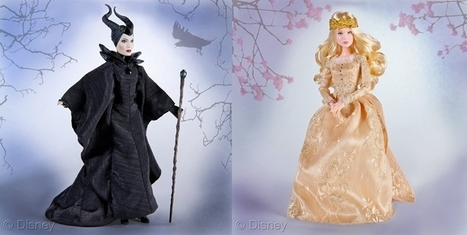 Check out the Dark and Magnificent Maleficent Product Line #MaleficentEvent - FSM Blogs | Disney News | Scoop.it
