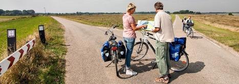 EuroVelo.com : le site internet grand public sur EuroVelo est maintenant disponible | Balades, randonnées, activités de pleine nature | Scoop.it
