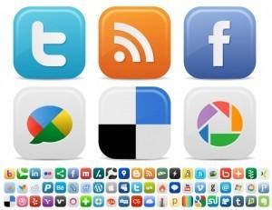 SocialSeek, un servicio gratuito para monitorizar lo que se mueve por la red | Social Media 3.0 | Scoop.it