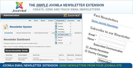 24 Most Popular Joomla Plugins for Better Experience   13 Free E-Commerce Plugins For Your WordPress Blog   Scoop.it
