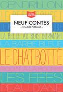 Neuf contes de Charles Perrault (pdf, epub) | CRDP Amiens | Des livres, des lectures... Pour lire avec les TICE | Scoop.it