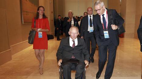 G20-Gipfel: Deutschland will die globale Finanzsteuer | Free trade and inequality | Scoop.it