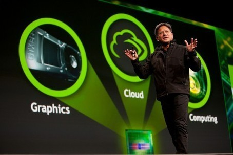 Join the NVIDIA GPU Technology Conference (GTC), March 18th, San Jose, CA, USA | 4D Pipeline - trends & breaking news in Visualization, Virtual Reality, Augmented Reality, 3D, Mobile, and CAD. | Scoop.it