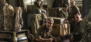 THE MONUMENTS MEN (2013) Movie Trailer: George Clooney Saves War Art | Movie Trailer | Scoop.it