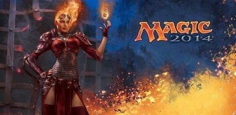Magic 2014 v1.5.0 apk +data [Full & Unlocked] | games | Scoop.it