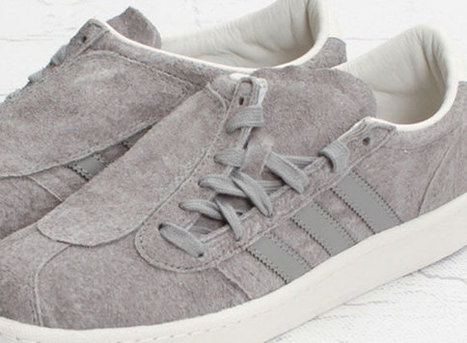 "adidas Originals Campus FTBL ""Grey Rock"" 