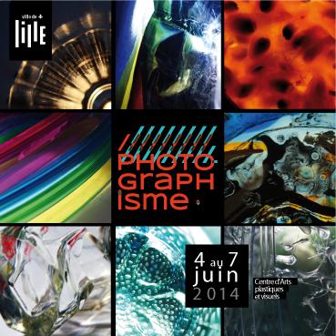 PHOTO-GRAPHISME au Centre d'Arts Plastiques et Visuels de Lille   DesignGraphiq-Actualités   Scoop.it