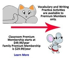 Learning Activities and Word Games for Vocabula... | A New Society, a new education! | Scoop.it