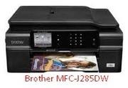 Brother MFC-J285DW Printer Driver Download   Shofa software.com   www.shofasoftware10.blogspot.com   Scoop.it