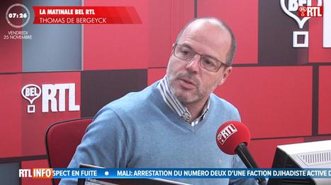 Plusieurs villes belges font un premier pas pour devenir des Smart Cities: mais qu'est-ce que ce concept? RTL - Novembre 2016   Sustainable strategy - Smart City Institute HEC Liège   Scoop.it