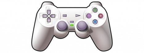 Quand les jeux vidéos s'invitent à l'école | Education & Numérique | Scoop.it