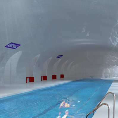 Plans unveiled to convert disused Paris Metro stations | Swimmingly Yours | Scoop.it
