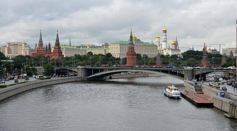 Pepe Escobar »» Russia's ultimate lethal weapon — RT Op-Edge | Saif al Islam | Scoop.it