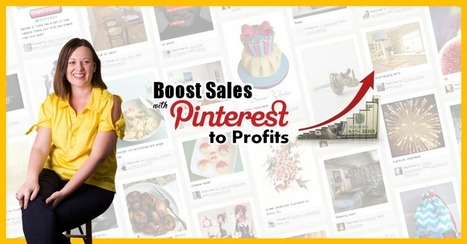 Pinterest Strategy Coaching available now on Fiverr | Pinterest Marketing for Business | Scoop.it